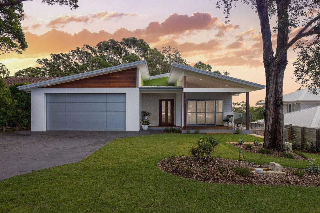 Central Coast Builder - New Homes Central Coast - Bennett Constructions