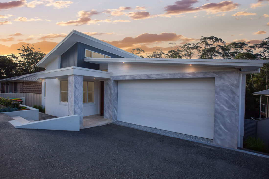 Central Coast Builder - New Homes Central Coast - Bennett Constructions
